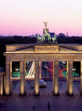 Berlijn, een stad met karakter - Als Groep Op Reis
