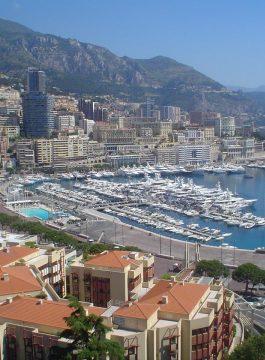 Nice & Monaco, de mondaine badplaatsen - Als Groep Op Reis