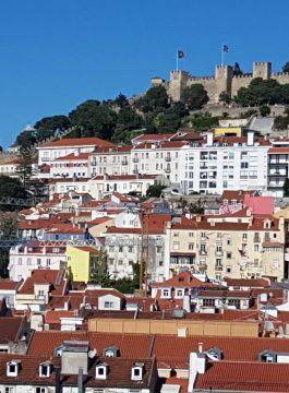 Lissabon, een charmante stad - Als Groep Op Reis