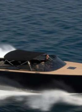 Monaco luxe boot - Als Groep Op Reis