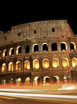 Rome, een overweldigende stad - Als Groep Op Reis