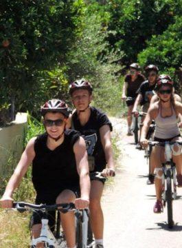 Petit Bike tour Lassithe hoogvlakte Afbeelding 46 - Als Groep Op Reis