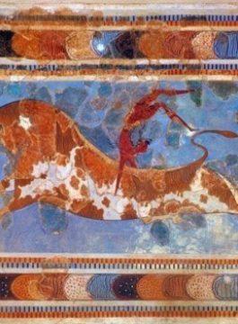 Petit Knossos Afbeelding 35 - Als Groep Op Reis