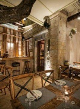 Petit Restaurant Peskesi Afbeelding 31 - Als Groep Op Reis