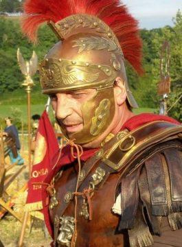 Rome Gladiators 2 - Als Groep Op Reis