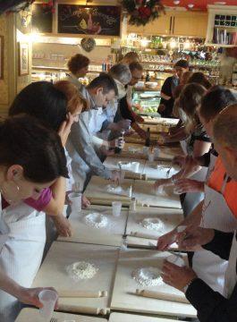 Rome Pizza Cooking - Als Groep Op Reis