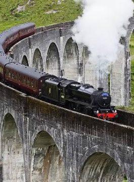 Historical train tour - Als Groep Op Reis