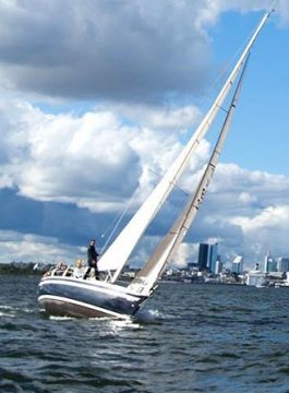 Sailing - Als Groep Op Reis