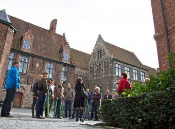 Ons Huis proost op jubileum in Brugge! - Als Groep Op Reis