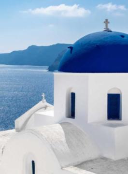 Mykonos, eeuwenoude tradities & luxe - Als Groep Op Reis